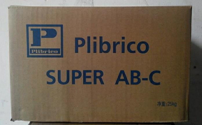 PLIBRICO SUPER AB-C